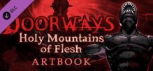 Doorways: Holy Mountains of Flesh - Artbook