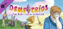 Demetrios - Artbook