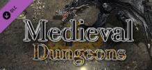 RPG Maker MV - Medieval Dungeons