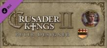 DLC - Crusader Kings II: Ruler Designer