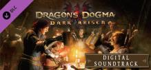 Dragon's Dogma: Dark Arisen Masterworks Collection Soundtrack