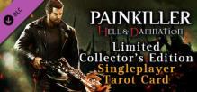 Painkiller Hell & Damnation: Singleplayer Tarot Card Pack