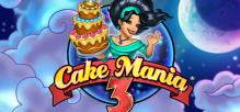 Cake Mania Collection