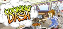 Cooking Dash®