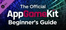 The Official App Game Kit Beginners Guide