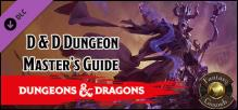 Fantasy Grounds - D&D Complete Dungeon Master's Guide