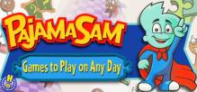Pajama Sam: Games to Play on Any Day