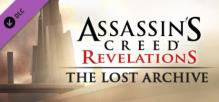 Assassin's Creed® Revelations - The Lost Archive