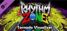 Rhythm Zone Tornado Visualizer DLC