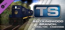 Train Simulator: B&O Kingwood Branch: Tunnelton - Kingwood Route Add-On