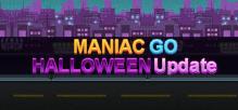 Maniac GO