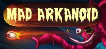 Mad Arkanoid