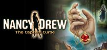 Nancy Drew®: The Captive Curse