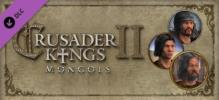 Crusader Kings II: Mongol Faces