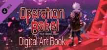 Operation Babel: New Tokyo Legacy - Digital Art Book