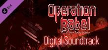 Operation Babel: New Tokyo Legacy - Digital Soundtrack