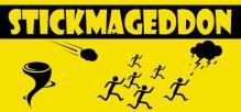 Stickmageddon
