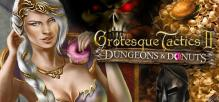 Grotesque Tactics 2 – Dungeons and Donuts