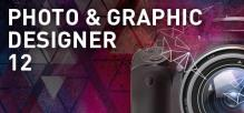 Photo & Graphic Designer 12 Steam Edition