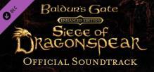 Baldur's Gate: Siege of Dragonspear Official Soundtrack