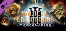 Galactic Civilizations III - Mercenaries Expansion Pack
