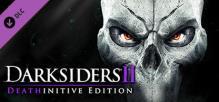 Darksiders II Deathinitive Edition Soundtrack