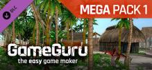 GameGuru Mega Pack 1