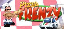 Pizza Frenzy Deluxe