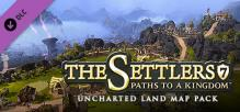 The Settlers 7: Uncharted Land Map Pack