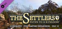 The Settlers 7: Conquest - The Empire Expansion DLC