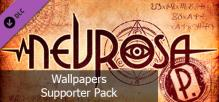 Nevrosa: Prelude — Wallpaper Pack DLC