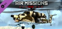 Air Missions: HAVOC