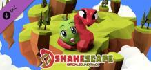 SnakEscape: Soundtrack Simulator