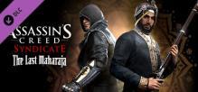 Assassin's Creed Syndicate - The Last Maharaja