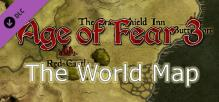 Age of Fear: The World Map