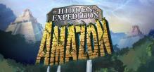 Hidden Expedition: Amazon