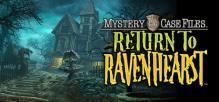 Mystery Case Files: Return to Ravenhearst™