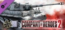 COH 2 - German Skin: (H) Field Applied Whitewash Pattern