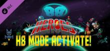 88 Heroes – H8 Mode Activated!