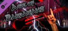 Age of Barbarians: the Heavy Metal song