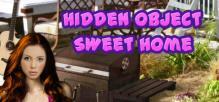 Hidden Object - Sweet Home