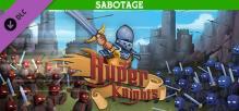 Hyper Knights - Sabotage