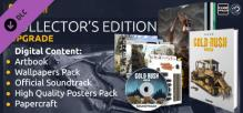 Gold Rush: The Game - Collector's Edition Upgrade