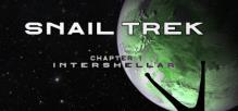 Snail Trek - Chapter 1: Intershellar