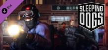 Sleeping Dogs: The SWAT Pack