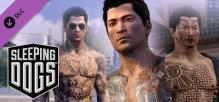 Sleeping Dogs: Gangland Style Pack