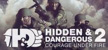 Hidden & Dangerous 2: Courage Under Fire