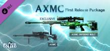 Blacksquad - AXMC FIRST RELEASE PACKAGE