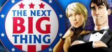 The Next BIG Thing
