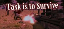 Task is to Survive